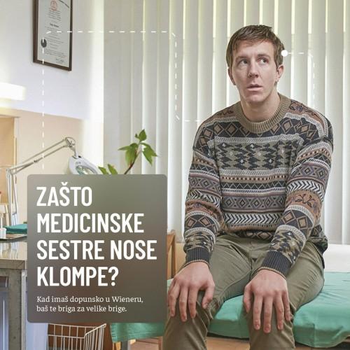 Akcija Wiener Dopunskog zdravstvenog osiguranja